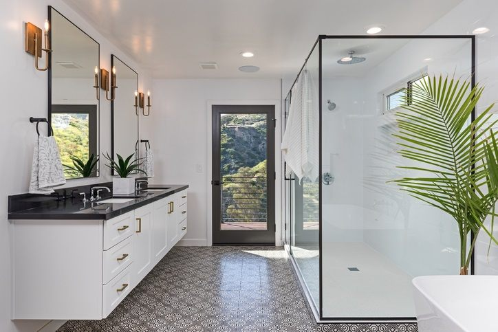 Finding the Best Shower Enclosure for Your Needs