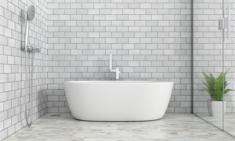 The Pros and Cons of Wet Room Bathrooms
