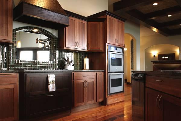 Cabinet Refacing | DreamMaker Bath & Kitchen of Lansing, MI